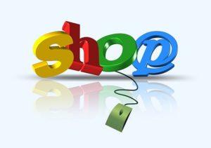 Spanska fraser - På shopping